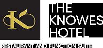 The Knowes Hotel and Restaurant Macduff Aberdeenshire logo