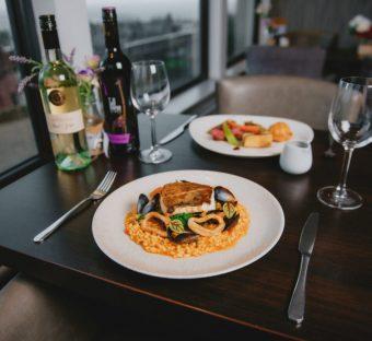 The Knowes Hotel and Restaurant Macduff Aberdeenshire